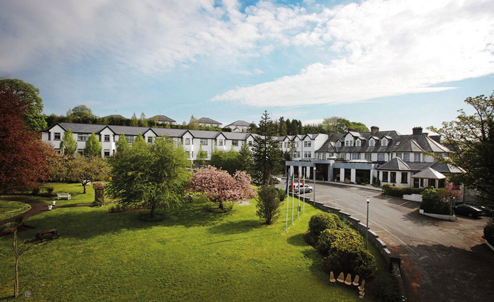 TWIN TREES HOTEL & LEISURE CLUB Ballina