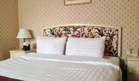 MARNSTON FARM HOTEL Sutton Coldfield
