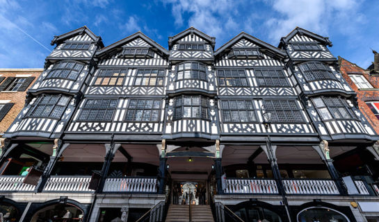 MOLLINGTON BANASTRE HOTEL & SPA Mollington