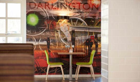 HOLIDAY INN DARLINGTON NORHT Darlington