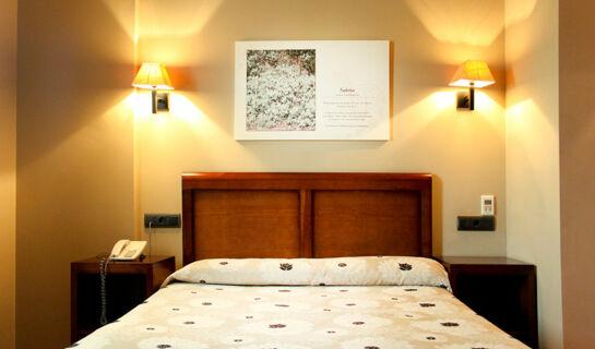 HOTEL RURAL ZERBINETTA Dilar-Granada
