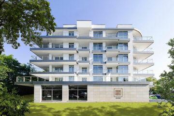 DIUNE HOTEL Kolobrzeg