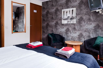 HOTEL BOSCHLUST Oudemirdum