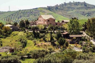 AGRITURISMO FASSI Guardavalle