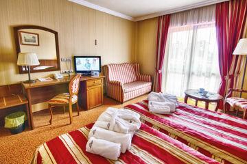 HOTEL DELFIN MEDICAL SPA & WELLNESS Dabki