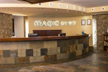 HOTEL MAGIC LA MASSANA La Massana