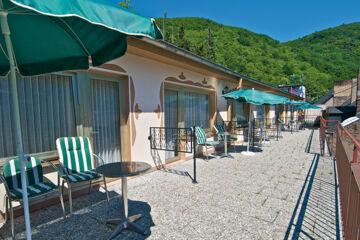 HOTEL & PENSIONSHAUS WAGNER Kamp-Bornhofen