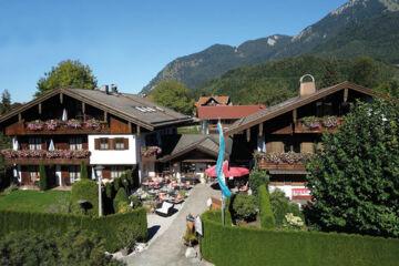 DEVA ACHENTALER VITAL HOTEL Unterwössen
