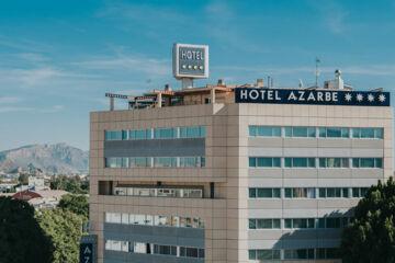 HOTEL AZARBE Murcia