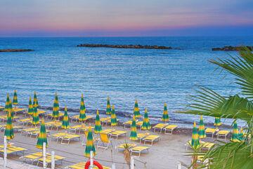 GRAND HOTEL & DES ANGLAIS Sanremo