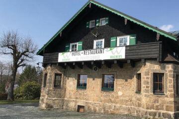 WAGNERS HOTEL & RESTAURANT IM FICHTELGEBIRGE (GARNI) Warmensteinach