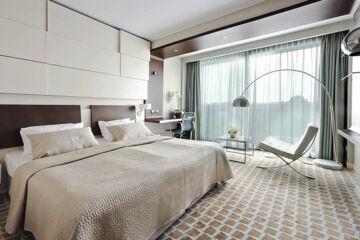 MARINE HOTEL Kolobrzeg