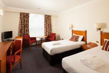 MERCURE YORK FAIRFIELD MANOR York