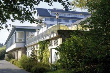 WERRAPARK RESORT HOTEL FRANKENBLICK Masserberg