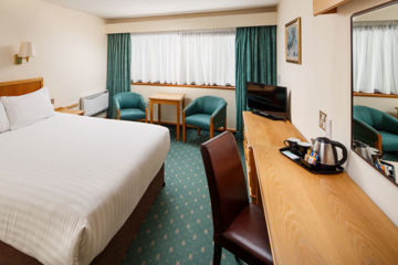 MERCURE LIVINGSTON Livingston