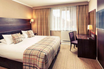 MERCURE INVERNESS Inverness