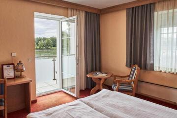 HOTEL DONAUHOF Emmersdorf an der Donau