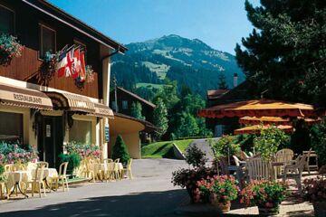 VISTA RESORT HOTEL (GARNI) Zweisimmen